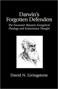 Darwin's Forgotten Defenders Book Cover