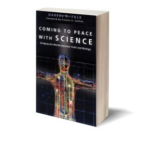 Coming to Peace With Science Book Cover