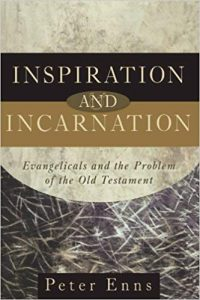 Inspiration and Incarnation Book Cover