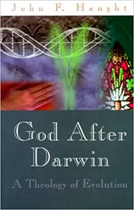 God After Darwin Book Cover