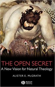 Open Secret: A New Vision for Natural Theology Book Cover