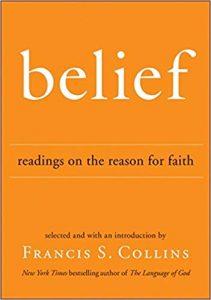 Belief Book Cover