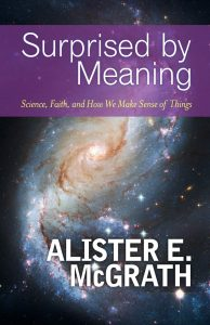 Surprised by Meaning Book Cover