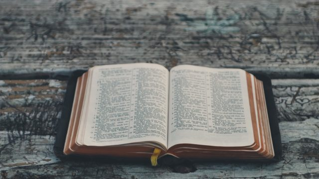 Inerrancy and the Holy Bible