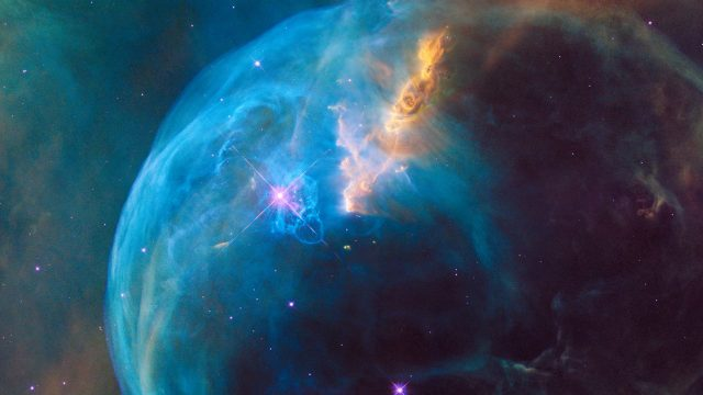 quantum leap space image