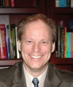 Dr. Kenneth Keathley