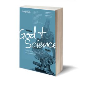 When God and Science Meet: Surprising Discoveries of Agreement Book Cover