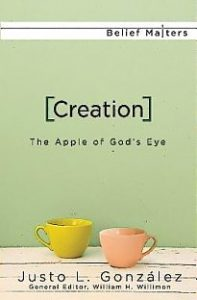 Creation: The Apple of God's Eye Book Cover