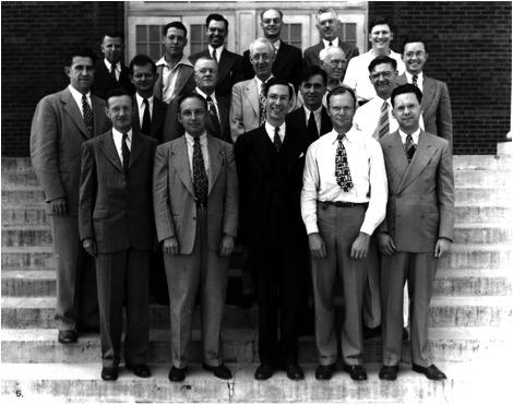 1947 ASA