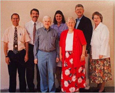 Plenary speakers at 2002 ASA meeting