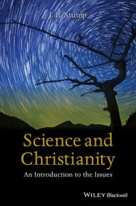 Science and Christianity: An Introduction to the Issues Book Cover