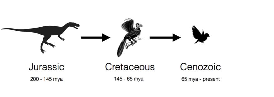 Figure: Dinosaurs