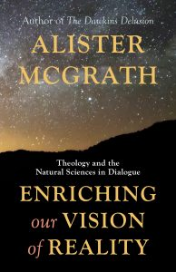 Enriching Our Vision of Reality: Theology and the Natural Sciences in Dialogue Book Cover