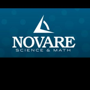Novare Science and Math Curriculum Book Cover