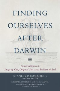 Finding Ourselves after Darwin Book Cover