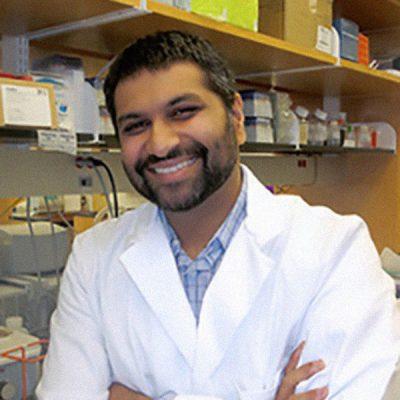 Dr. Praveen Sethupathy