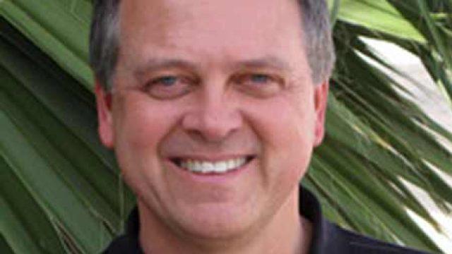 Jeff Hardin