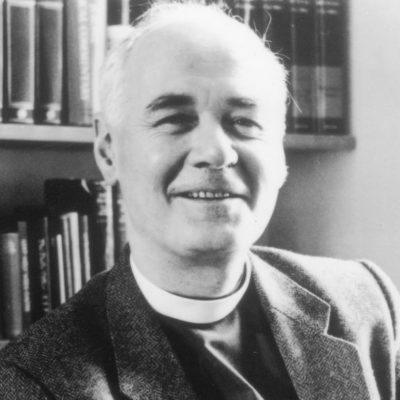 John Polkinghorne