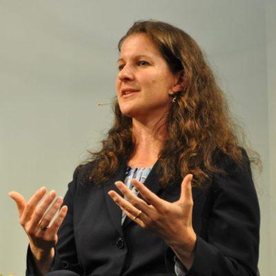 Sarah Bodbyl Roels