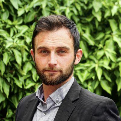 Andrew Torrance