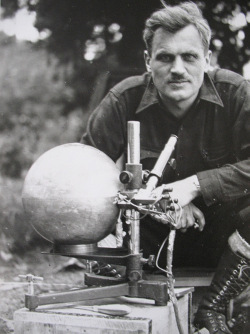 Nobel laureate physicist Arthur Holly Compton, a modernist Presbyterian who wouldn't recite the Apostles' Creed in church because he didn't want anyone to think he believed it, was nevertheless an outspoken proponent of design.
