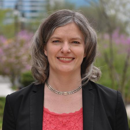 Dr. Deborah Haarsma
