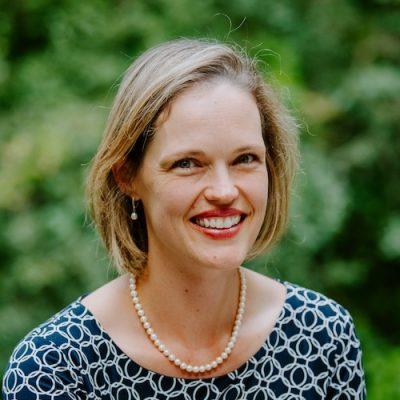 Kathryn Applegate