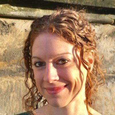 Sarah Lane Ritchie