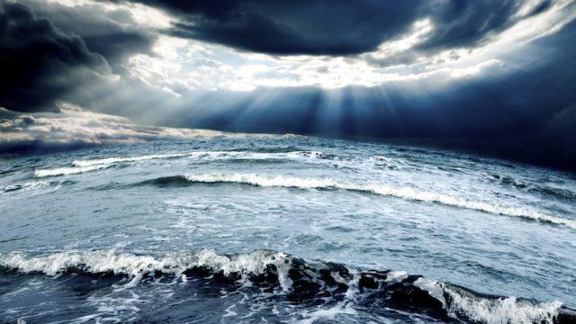 Resultado de imagen para Chaos in the seas, photo?