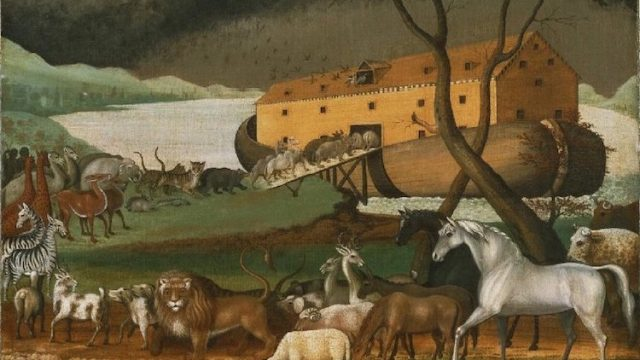 Genesis and the Flood: Understanding the Biblical Story