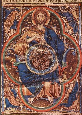 Bible moraliséede Tolède