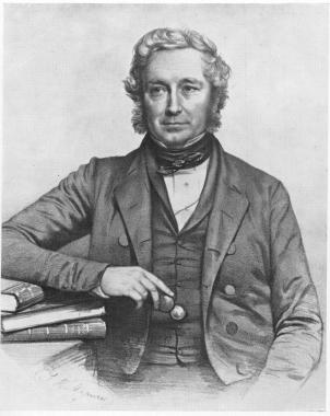 John henslow charles darwin cambridge
