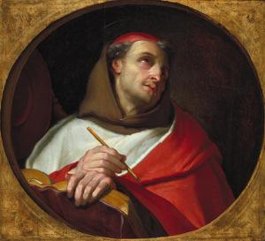 Claude François Saint Bonaventure