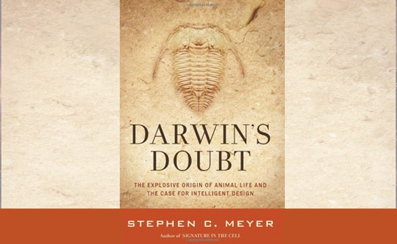 darwins doubt stephen meyer