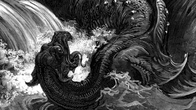 Yahweh, Creation, and the Cosmic Battle - Articles - BioLogos