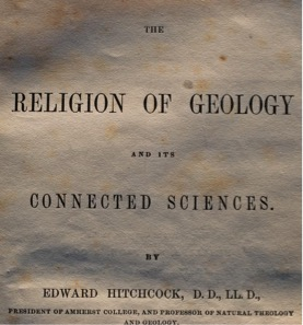 the religion of geology