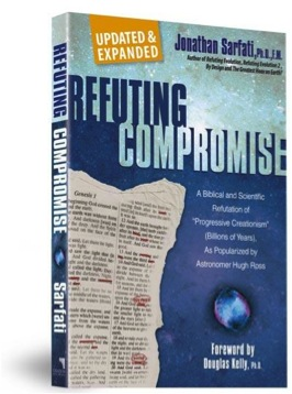 refuting compromise book
