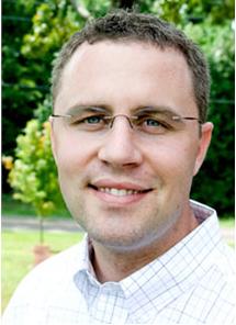 Dr. James Dew