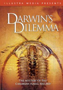 Darwin's Dilemma (DVD Cover)