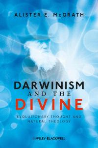 darwinism and the divine alister mcgrath
