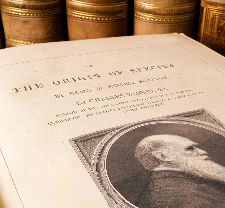 Darwin's Origins
