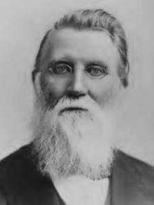 James Woodrow