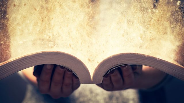 How should Christians read the Bible?