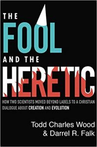 The Fool and the Heretic Book Cover