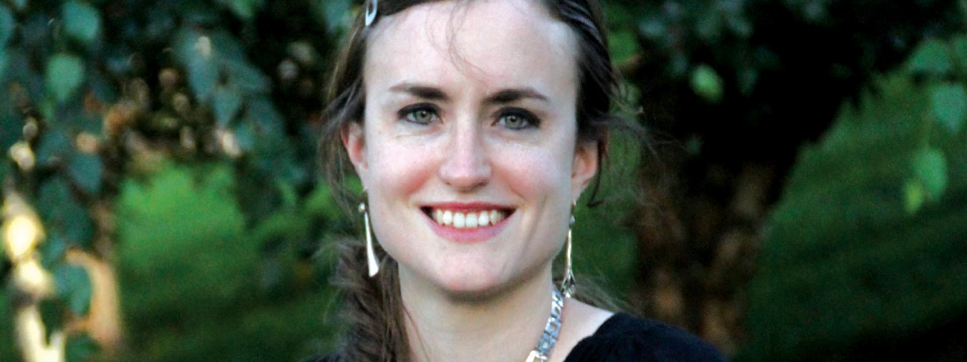 Rebecca McLaughlin - People - BioLogos