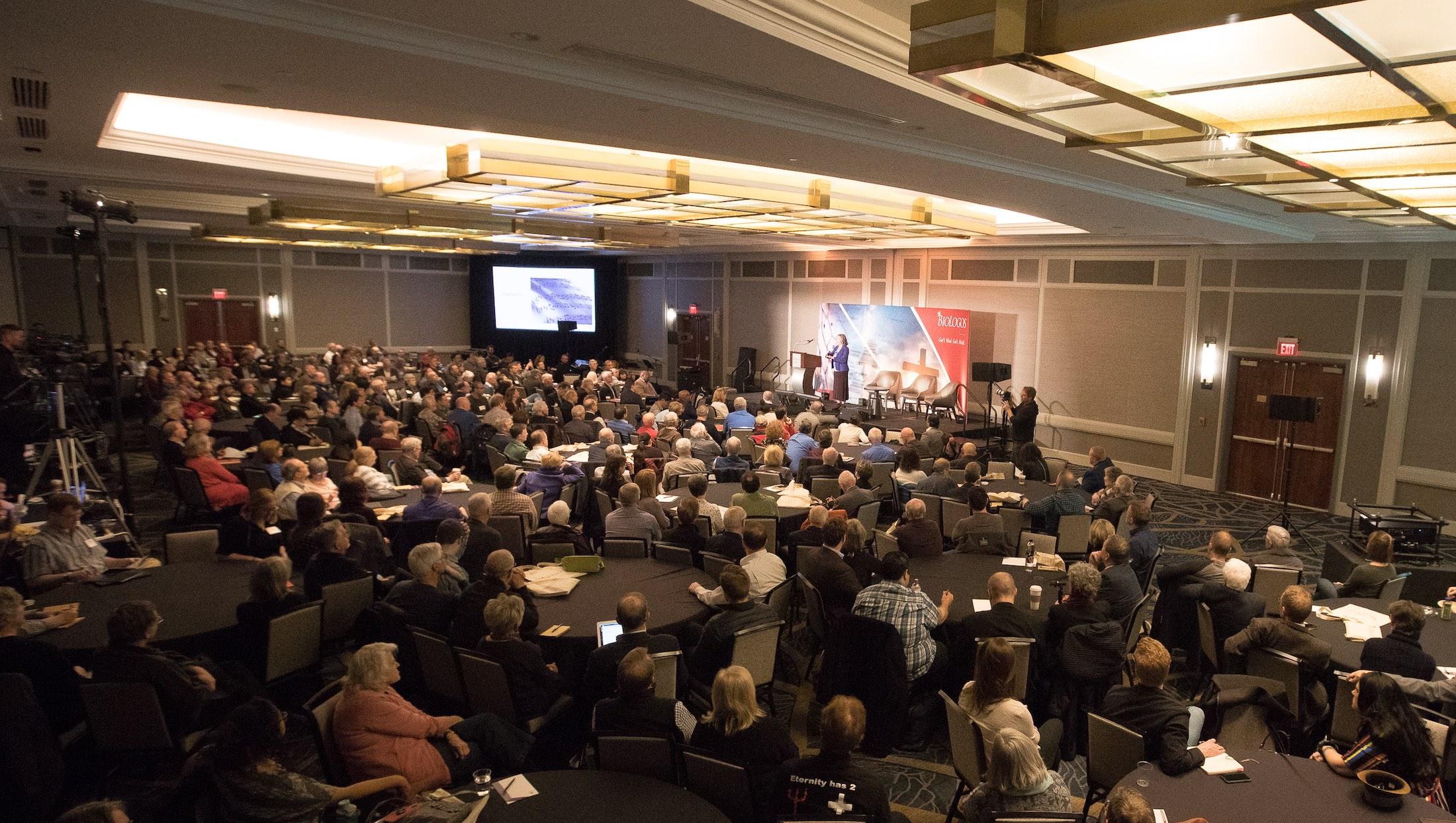 BioLogos 2019 Conference