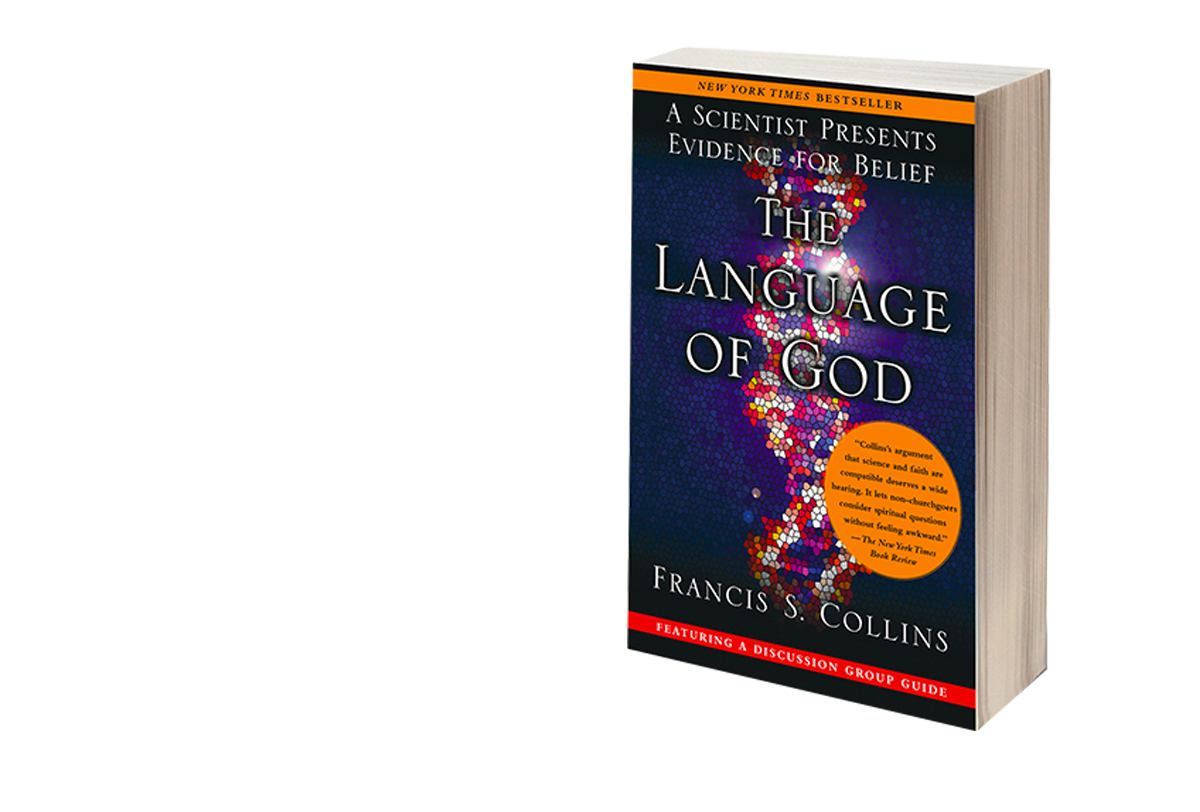 BioLogos – God's Word  God's World  - BioLogos