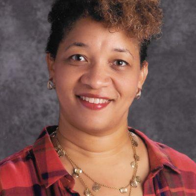 Regina McCurdy