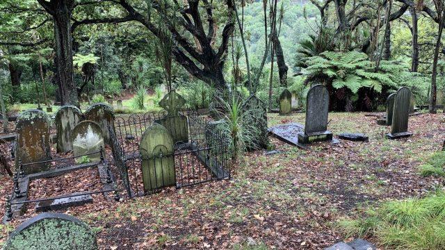 symond street cemetery