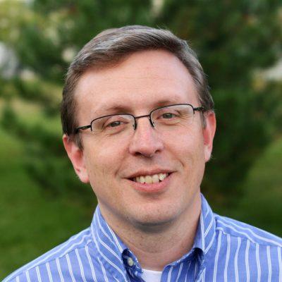 Michael LeFebvre